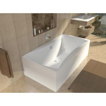Акриловая ванна Alpen Vesta 180х80