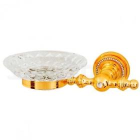 Мыльница подвесная Boheme Imperiale 10403 gold