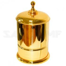 Ведро Boheme Imperiale 10408 gold