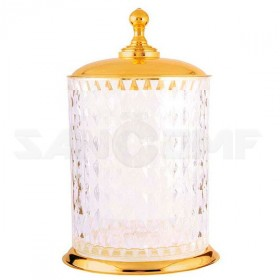 Ведро Boheme Imperiale 10424 gold