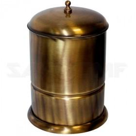 Ведро Boheme Medici Bronze 10608