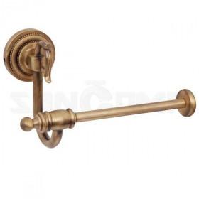 Держатель туалетной бумаги Boheme Medici Bronze 10615