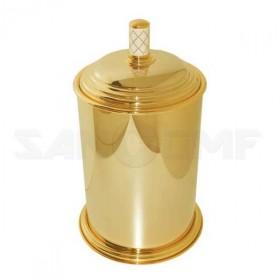 Ведро Boheme Murano Gold 10907