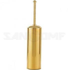 Ершик напольный Boheme Murano Gold 10908