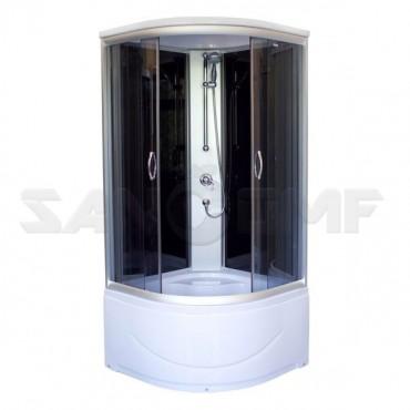 Avanta 520/C 90х90 стандарт с высоким поддоном