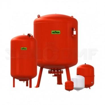 Расширительный бак REFLEX NG для системы отопления