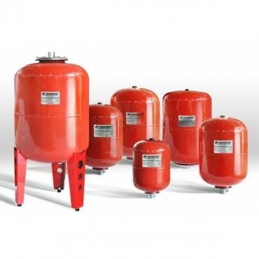 Расширительный бак Джилекс для системы отопления