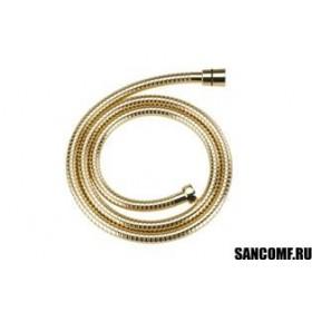 Шланг для душа КAISER 1.5мм (GOLD) ( золото) упаковка