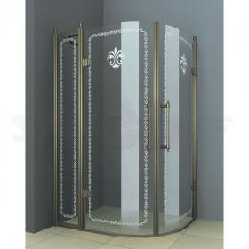 Cezares Retro RH2 120/90 CP Br