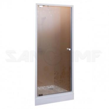 Cezares Rosa BA1 60 RO Bi душевая дверь в нишу