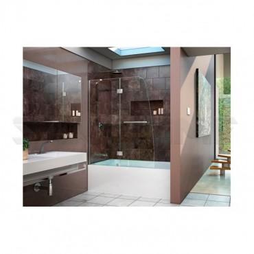 RGW Screens SC-13 100x150 шторка на ванну