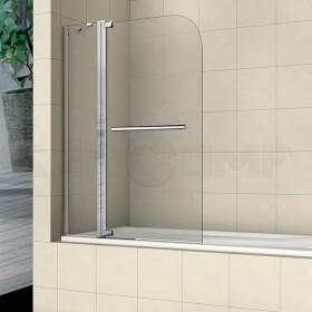 RGW Screens SC-03 110x150 с ручкой, стекло чистое