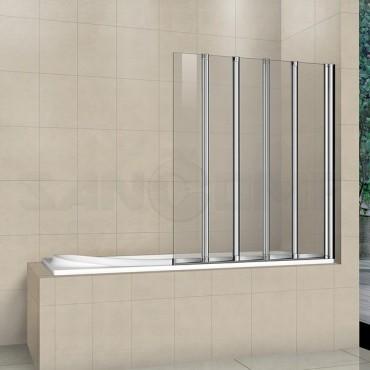 RGW Screens SC-21 120x150 шторка на ванну прозрачное стекло