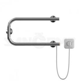 ЭК П-образный Ника с греющим кабелем