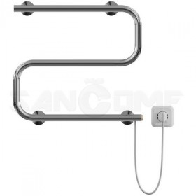 ЭК S-образный Ника с греющим кабелем