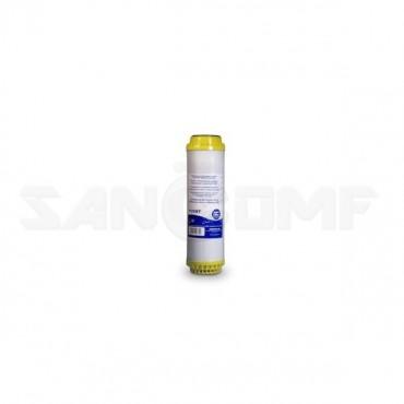 Картридж Aquafilter FCCST умягчающий с ионообменной смолой
