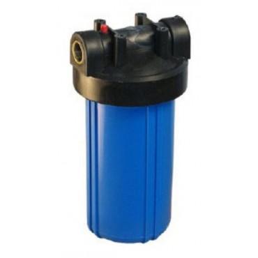 """Колба Big Blue 1""""*10"""" (картридж+кронш.+ключ) RAIFIL PU897-BK1-PR"""