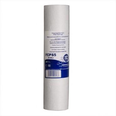 Картридж Aquafilter FCPS 5- 5 мк. прессов. Полипропилен