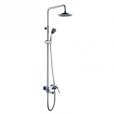Ganzer GZ25064 душевая система для ванны