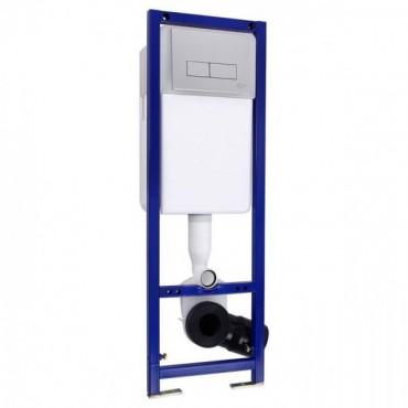 Система инсталляции Ideal Standard W3710AA для унитазов