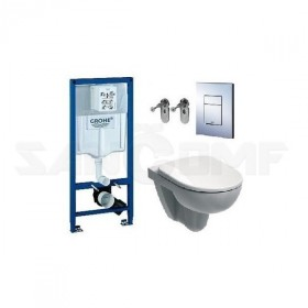 GROHE Rapid SL 38772001-RP731300200