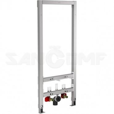 Система инсталляции для подвесного биде MEPA VariVIT 549006