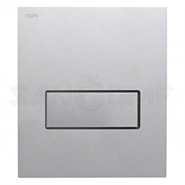 Кнопка смыва для писсуара MEPA Orbit 421131 хром