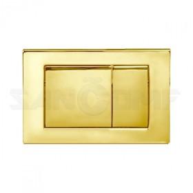 Migliore River Dual кнопка золото