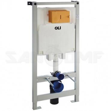 Система инсталляции для унитазов OLI 80 под механический слив