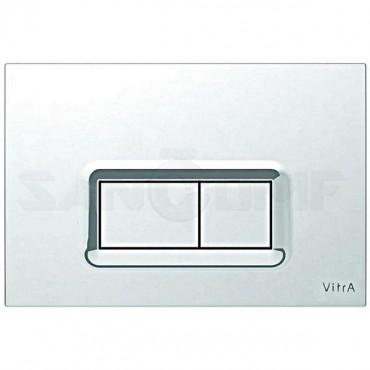 Кнопка смыва VitrA Loop R 740-0680 хром глянцевый
