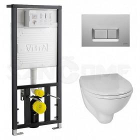 VitrA Arkitekt 9005B003-7211