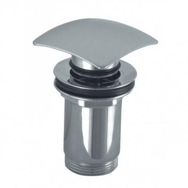 Ganzer донный клапан с переливом F-8