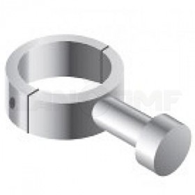 Крючок для полотенцесушителя ВКР 01 разъемный