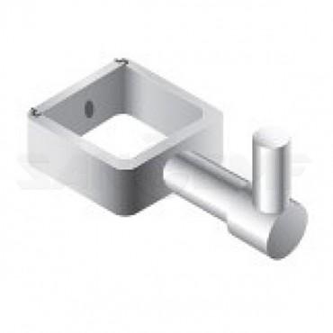 Крючок для полотенцесушителя ВКР 05 для квадратной стойки, разъемный