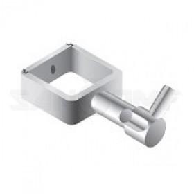 Крючок для полотенцесушителя ВКР 06 разъемный