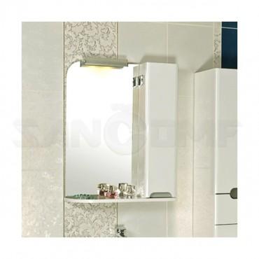 Аква Родос Бостон зеркало-шкаф