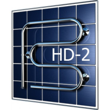HITZE HD2 – электрический полотенцесушитель для современной ванной