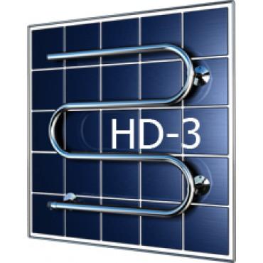 HITZE HD3 – электрический полотенцесушитель классического типа