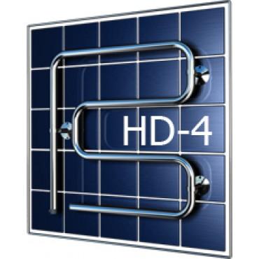 HITZE HD4 – электрический полотенцесушитель высокой мощности
