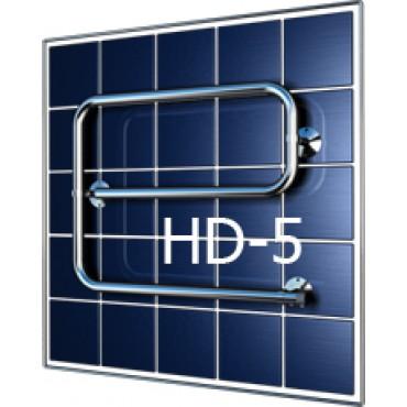 HITZE HD5 – электрический полотенцесушитель е-образной формы