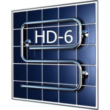 HITZE HD6 – электрический полотенцесушитель для каждого дома