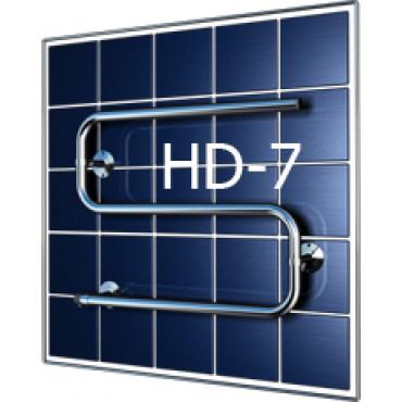 HITZE HD7 – электрический полотенцесушитель малой мощности