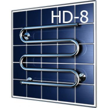 HITZE HD8 – электрический полотенцесушитель повышенной эффективности