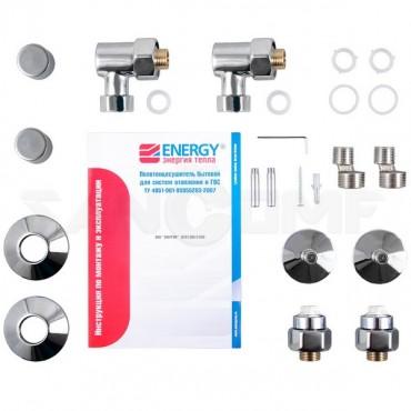 Energy Breeze Prestige - водяной полотенцесушитель