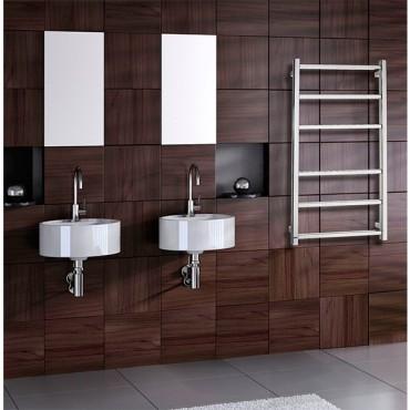 Полотенцесушитель электрический Moda уют и тепло в ванной комнате.