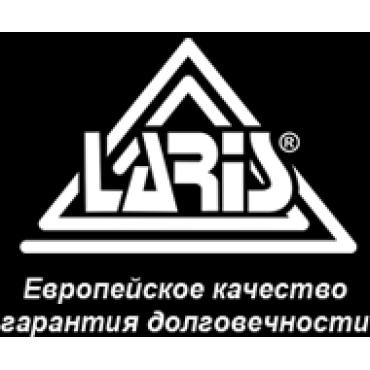 Водяной полотенцесушитель LARIS («ЛАРИС») Атлант П16 1200x500