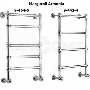 Водяной полотенцесушитель MARGAROLI («МАРГАРОЛИ») Armonia