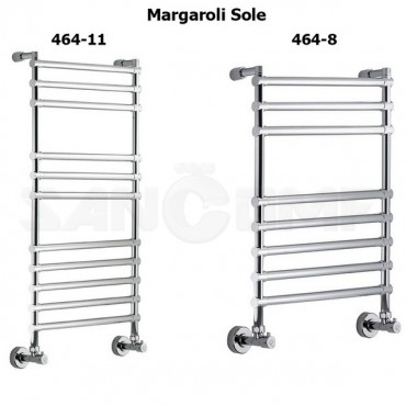 Водяной полотенцесушитель водяной MARGAROLI («МАРГАРОЛИ») Sole 464