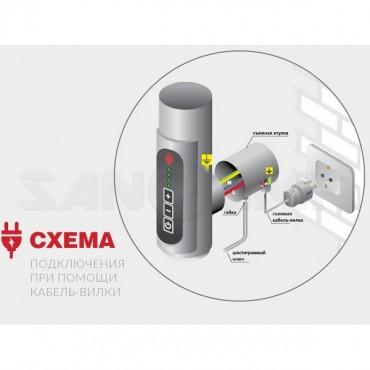 Электрический полотенцесушитель Terminus Евромикс