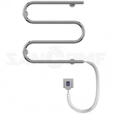 Электрический полотенцесушитель Terminus M-образный 25 DM
